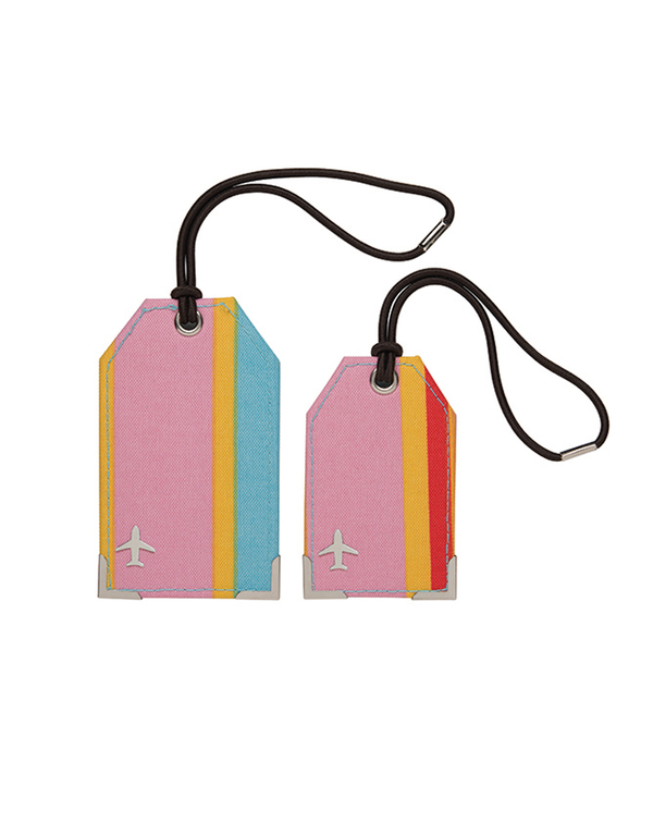 Miami Bag Tags
