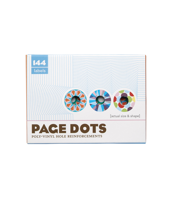 Carnival Page Dots