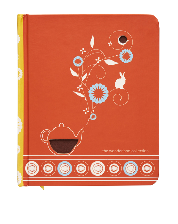 Cherry Teapot Journal