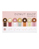 Mini Flags: Donut Shop