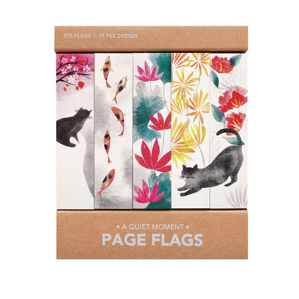 Page Flags: A Quiet Moment
